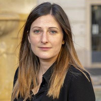 Maître Anne-Cécile NOEL
